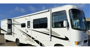 2007 Thor Hurricane 31 ft 2 slideouts sleeps 6,1500,155,South Florida-Dade-Broward-Palm Beach,462 For Rent