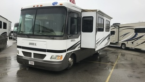 QUALITY HOLIDAY RAMBLER CLASS A,500,129,Milwaukee,458 For Rent